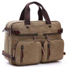 d8531a128d5c Сумки из ткани и текстиля, мужские сумки через плечо из ткани ...