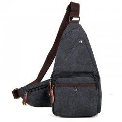 462c12a6f757 Сумки из ткани и текстиля, мужские сумки через плечо из ткани ...